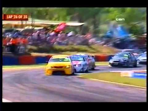 2003 V8 Supercar Championship: Round 6 - Race 2 [3/4]