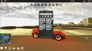 Velozes e Furiosos!!! Roblox Vehicle Simulator