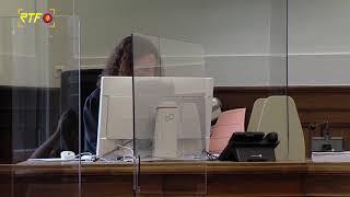 Prozessauftakt - Mann wegen Vergewaltigung einer Minderjährigen angeklagt
