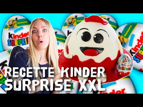 recette-du-gÂteau-kinder-surprise-xxl-!-un-vrai-rÉgal-et-une-surprise-😋