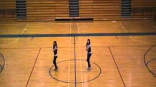 Video SGHS Choreo Dance Show 2011  Jocelyn & Diana Duet download MP3, 3GP, MP4, WEBM, AVI, FLV September 2018