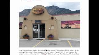 Branding Iron Bar & Grill – Restaurant – Keremeos $549,945 Business, Land and Building MLS® 150273