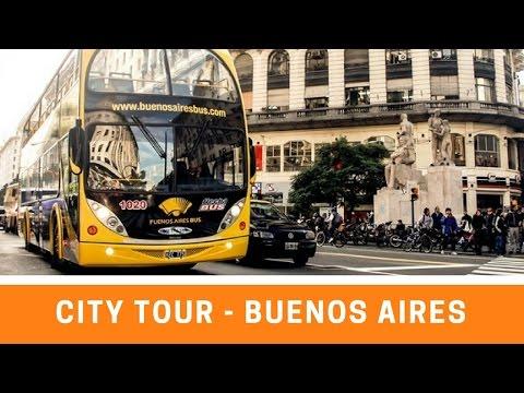 Buenos Aires Turismo | VIAGEM AMÉRICA DO SUL