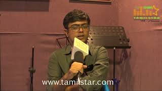 Sound Engineers Rahmathullah And Vijay Rathinam  Special Interview