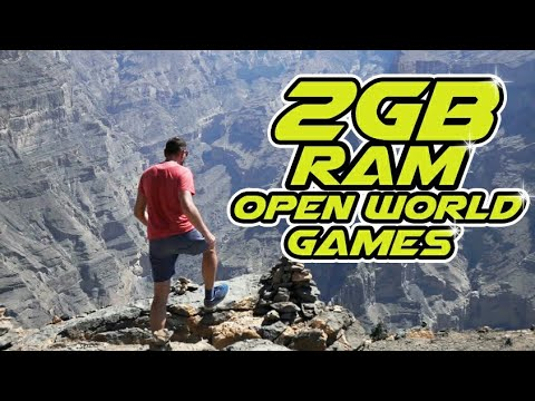 Top 10 Best Open World Games For Low End Pc 2017 2gb Ram