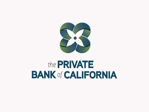 The Private Bank of California / JLTV World News Sponsor Ad