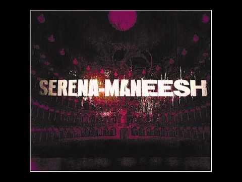 Serena Maneesh - Selina's Melodie Foundation