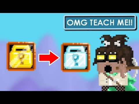 HOW TO GET FREE 1 DL IN A DAY!! - Growtopia Indonesia Mp3