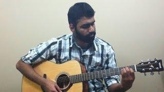 Unakkenna Venum Sollu (Yennai Arindhaal) Guitar Cover