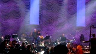Tori Amos - Midwinter Graces (Star of Wonder) (with Metropole Orchestra at Amsterdam)