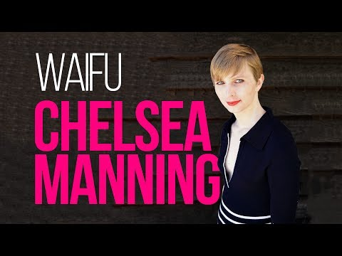 Mi heroina trans: Chelsea Manning | Diagno-Cis 062