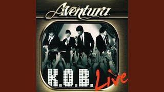 Amor de madre (Live)