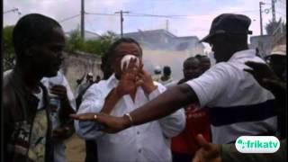 Revue de presse: Burkina, accord entre armée et civils
