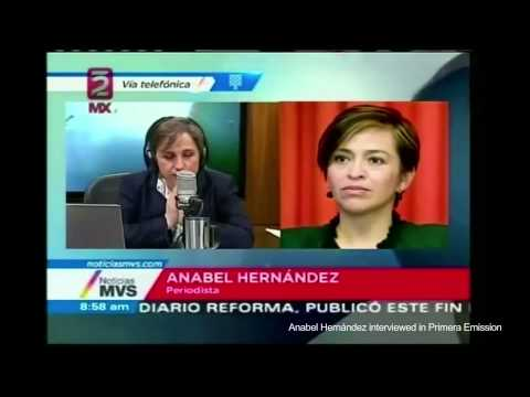 Media Review - MEXICAN STUDENTS