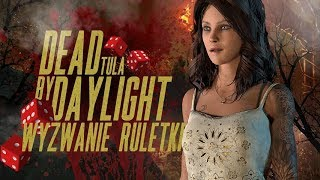 Dead By Daylight - Wyzwanie Ruletki z Hastem #13 ( Kate Denson )