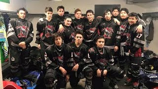 First Nations hockey team subjected to racist taunts at Quebec City tournament