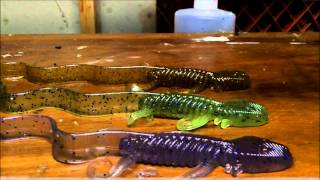 Amazing Innovative Lures-Big Boy Baits Spring Release 2013