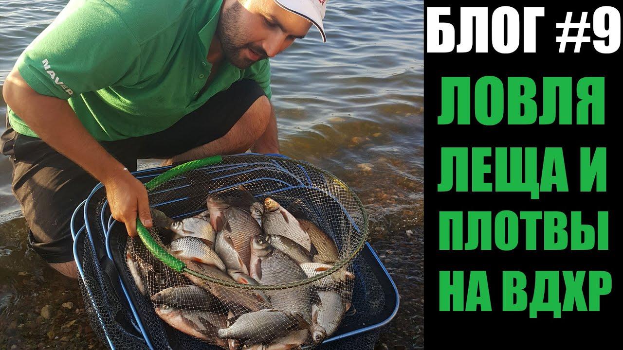 рыбалка ловля леща на фидер новые