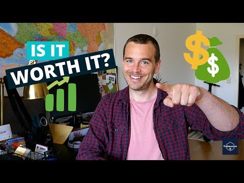 HOW MUCH MONEY DO FREELANCE TRANSLATORS MAKE? (Real Numbers)