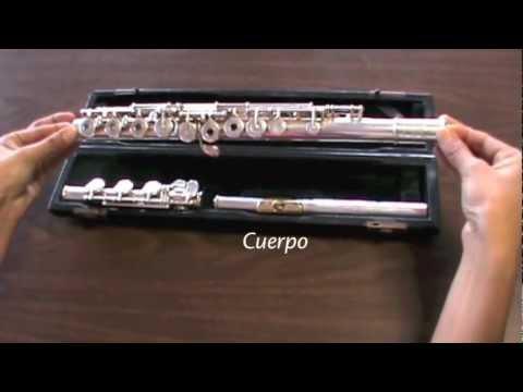 Tutorial Flauta Transversa · 1