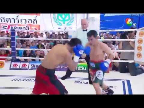 Wanheng Menayothin vs. Panya Pradabsri / Ваенхонг Менайотин – Паня Прадабсри