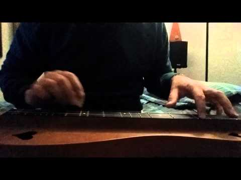 The Long Ride Home - Fretted Dulcimer