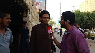 Nanu Ki Jaanu Pakistani Public Review Capri Cinema Karachi