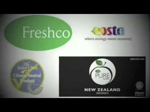 Nature and More Grower: Dave McLellan of New Zealand Organics