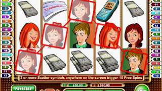 The Reel Deal Slot