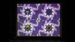 Close to the Edge - Part 6 - A Fractal Cosmology