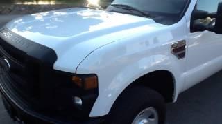 Selkcomm  How to buy a good 6.4 liter Powerstroke Diesel Pickup