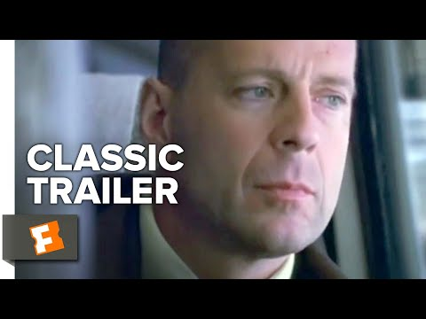 Unbreakable (2000) Trailer #1 | Movieclips Classic Trailers