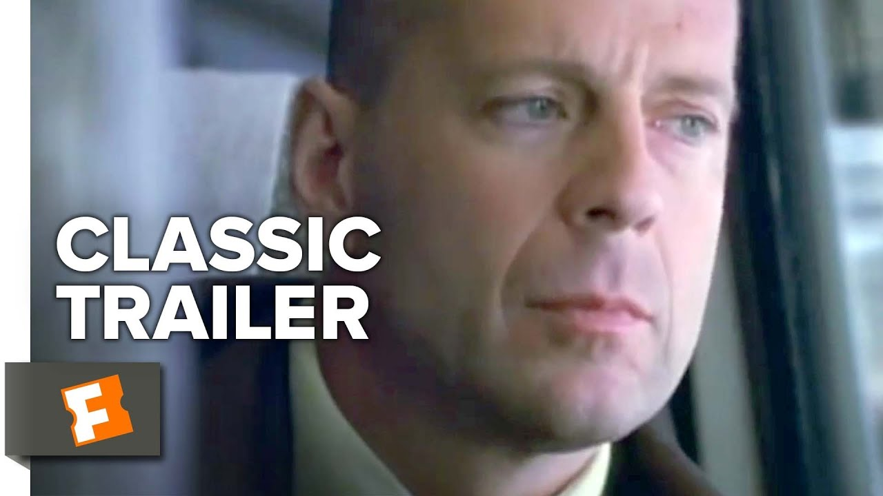 Unbreakable 2000 Trailer 1 Movieclips Classic Trailers Youtube