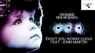 Swedish House Mafia - Don