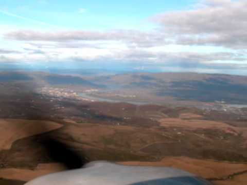 Flight Journal Part Two - Bend to the Columbia River Gorge