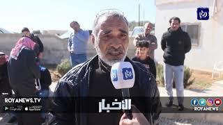 مركز صحي متهالك في دمنة بالكرك - (29-1-2019)