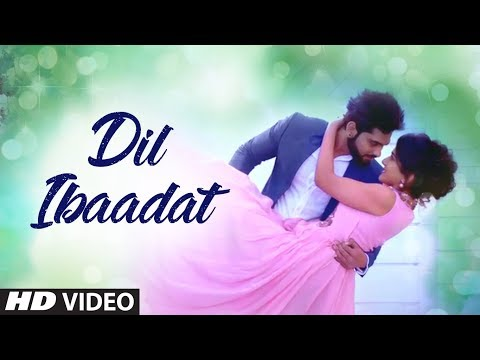 "Ranjan Choudhary ""Dil Ibaadat"" Latest Video Song | Feat. Amandeep Sidhu, Akshit Sabharwal"