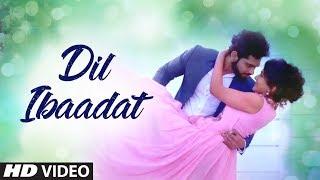 "Ranjan Choudhary ""Dil Ibaadat"" Latest Song | Feat. Amandeep Sidhu, Akshit Sabharwal"