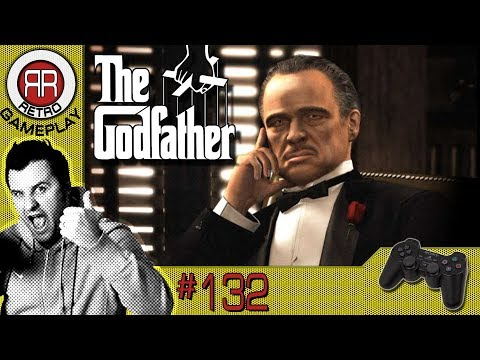 Godfather (PS2) | Retro Reaktor | Gameplay br.132