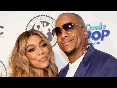 Wendy Williams 'Melting Down' Over Her Husband's Allegedly Pregnant Mistress, Source Says