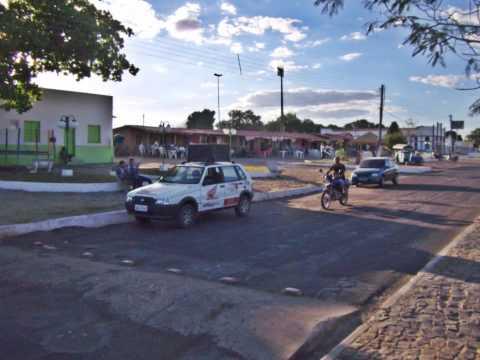 EQUIPE GUADALUPE (LARANJA) DO TERCEIRÃO DO CARLOS FRANCO Hino de Guadalupe Pi