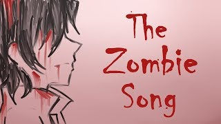 The Zombie Song || Klance Animatic || VOLTRON