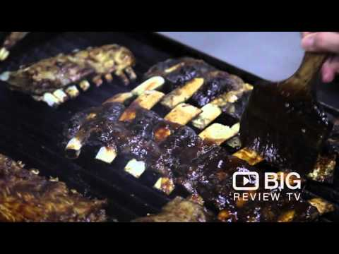 Restaurant   Rib Factory   Food   Castle  Hill   NSW    Review   Content