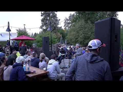 Matisyahu with Aaron Dugan & Aaron Chambers - Free Show in Drake Park, Bend, Oregon