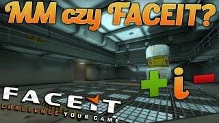ZALETY LIGI FACEIT! - CS:GO