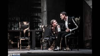 Ричард III. театр им. Моссовета.  премьера состоялась 13.09.2020