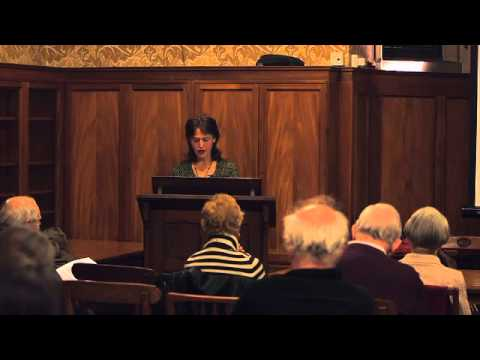 Catherine Wilson – Managing Expectations: The 'Limits' Theme in Locke (20/02/2015)