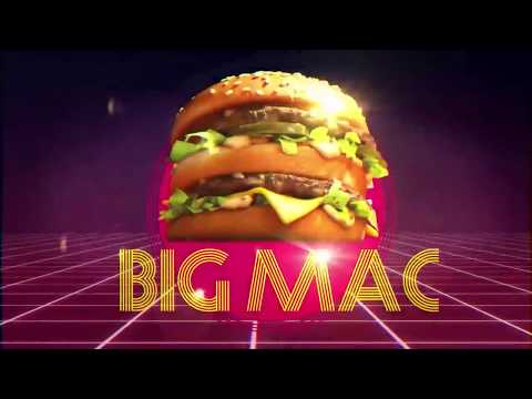 McDonald's 'Big Mac Karaoke Chant' DDB Group Hong Kong