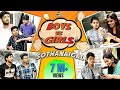 Boys vs Girls Sothanaigal | Fun Scenario