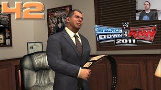 WWE SmackDown vs. Raw 2011: Road to WrestleMania #42